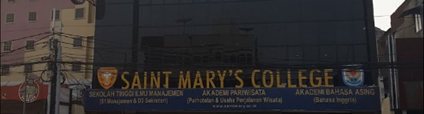 Akademi Pariwisata Saint Mary