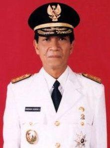 Sri Sultan Hamengkubuwana X