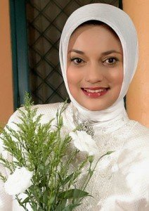 Marissa Haque