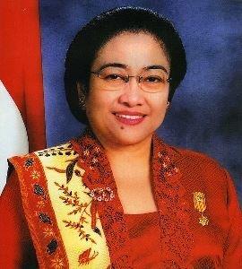 Dr.(H.C.) Hj. Dyah Permata Megawati Setyawati Soekarnoputri