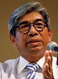 DR. H. Abdurrahman Mohammad Fachir