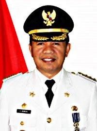 Dr. H. Adirozal, M.Si.
