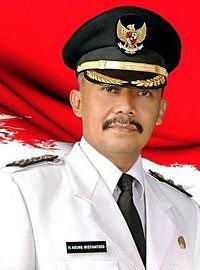 H. Agung Widyantoro,SH, MSi