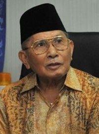 Brigjen. TNI (Purn.) Drs. H. Ahmad Nazri Adlani