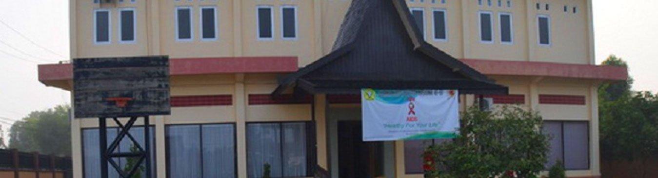 Akademi Analis Kesehatan Borneo Lestari Banjarbaru