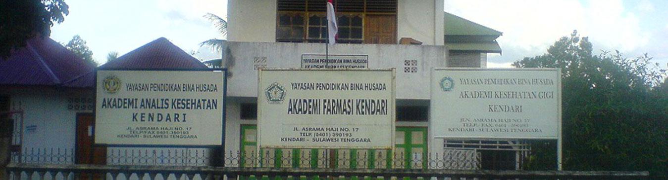 Akademi Analis Kesehatan Kendari