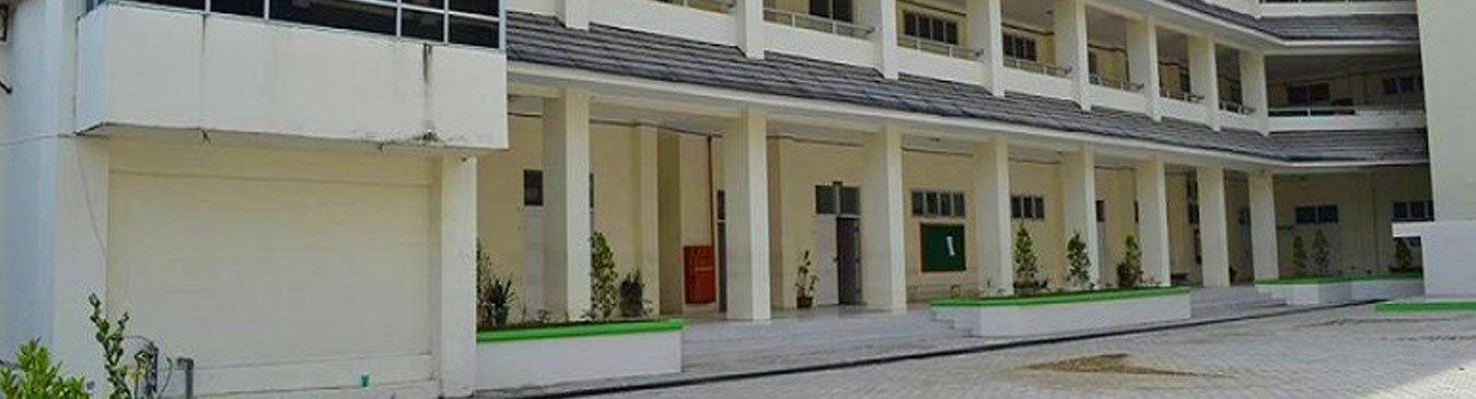 Akademi Farmasi Bina Husada Kendari