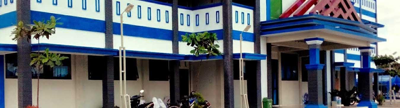 Akademi Farmasi Indonesia Yogyakarta