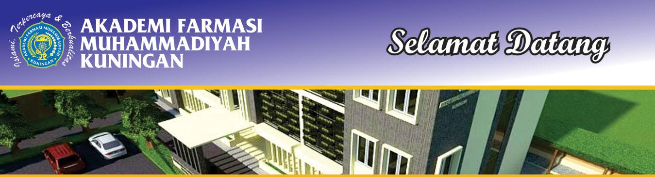 Akademi Farmasi Muhammadiyah Kabupaten Kuningan