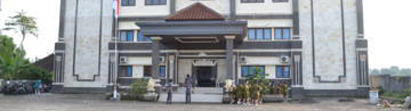 Akademi Kebidanan Bali Wisnu Dharma
