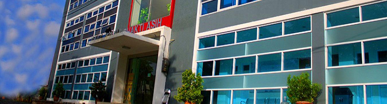 Akademi Kebidanan Bhakti Asih Cileduk