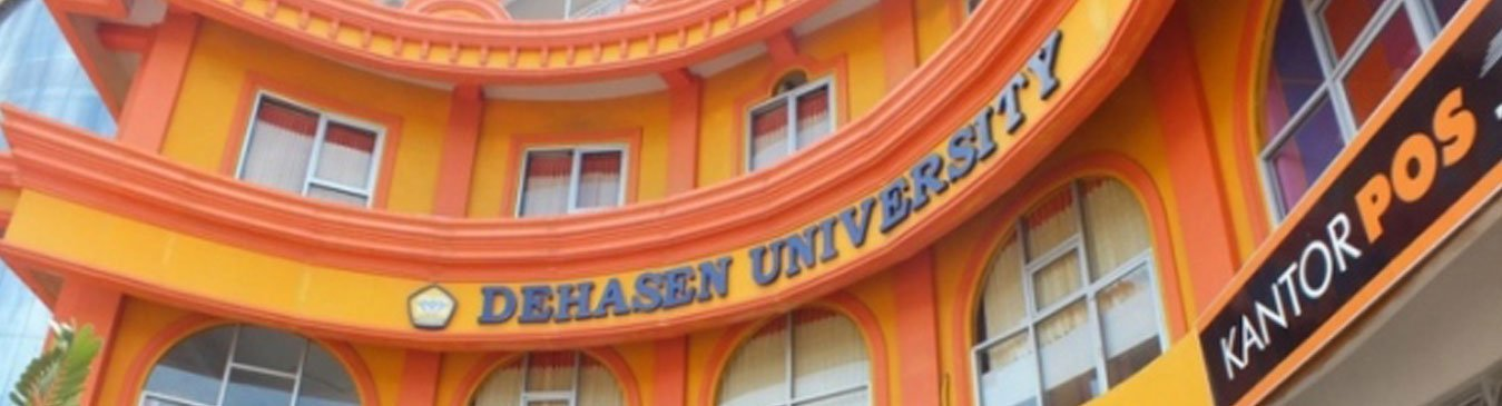 Akademi Kebidanan Dehasen Bengkulu