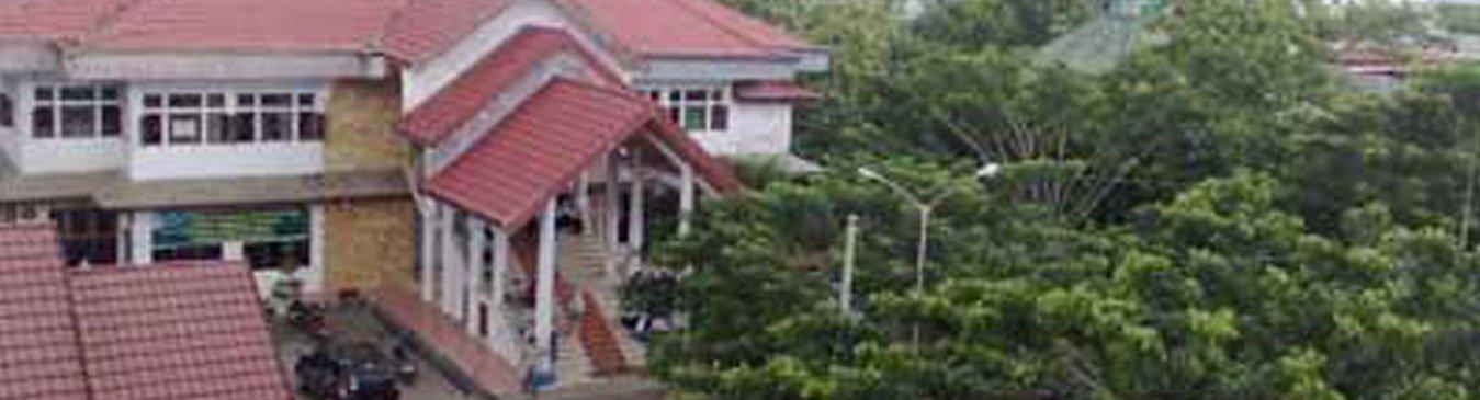 Akademi Kebidanan Haji Amirullah