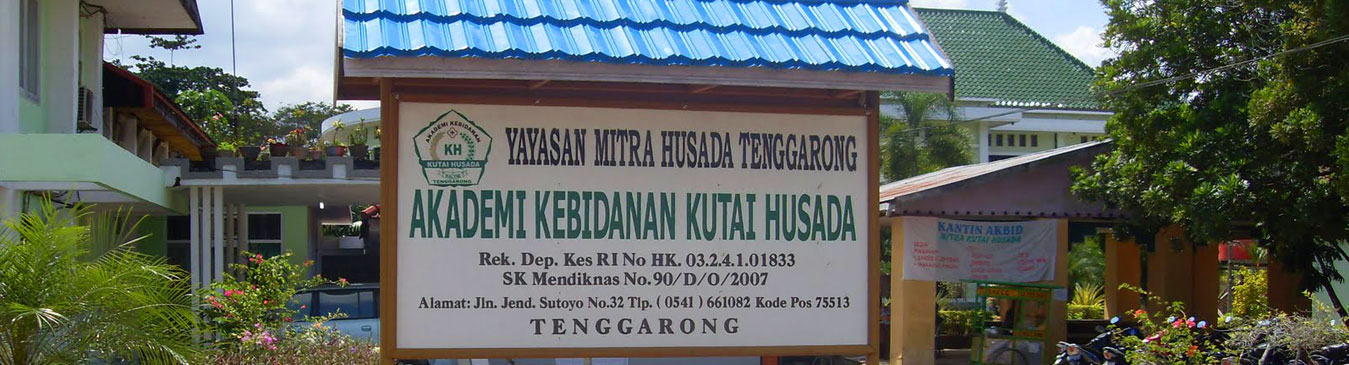 Akademi Kebidanan Kutai Husada