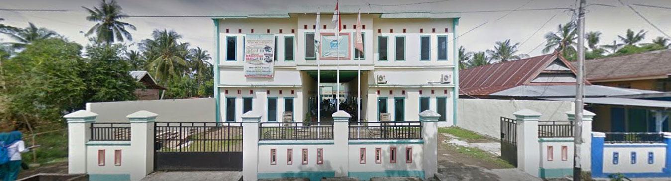 Akademi Kebidanan Madani Sinjai