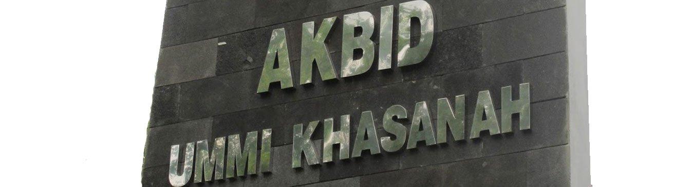 Akademi Kebidanan Ummi Khasanah
