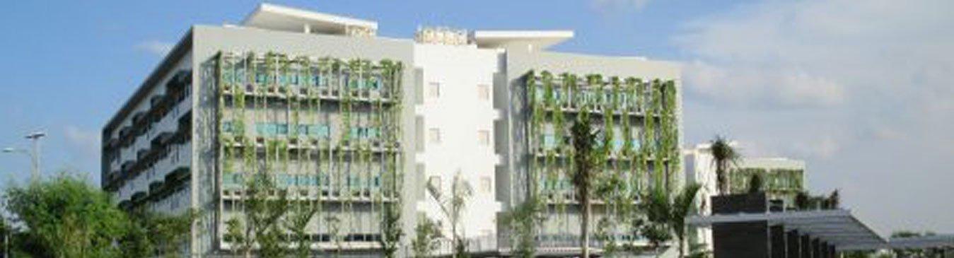 Akademi Keperawatan Andalusia Jakarta