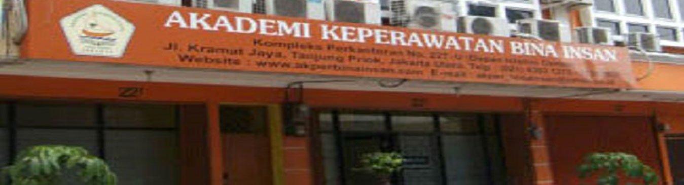 Akademi Keperawatan Bina Insan Jakarta