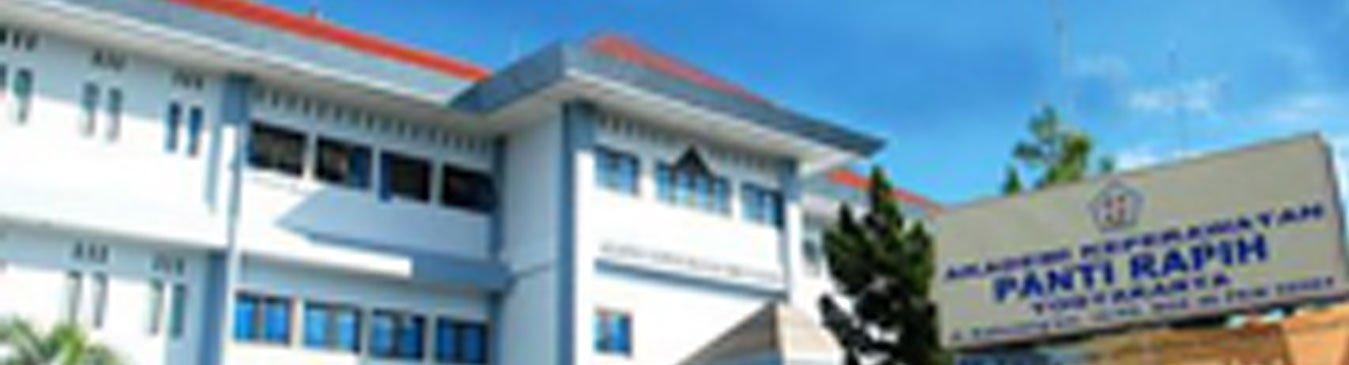 Akademi Keperawatan Panti Rapih Yogyakarta