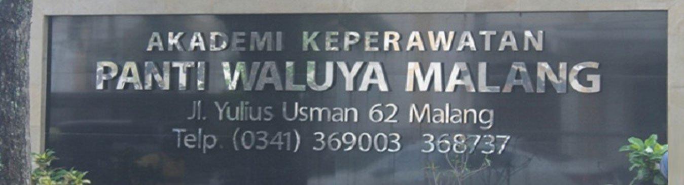 Akademi Keperawatan Panti Waluya Malang