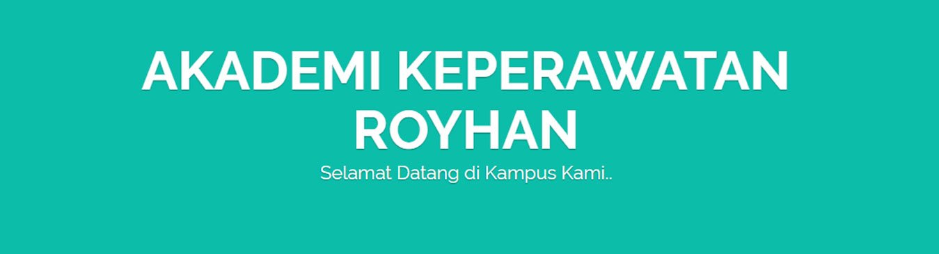 Akademi Keperawatan Royhan