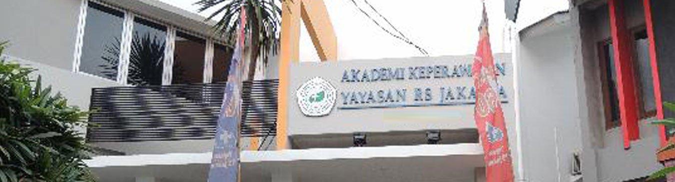 Akademi Kebidanan Yayasan Rumah Sakit Jakarta