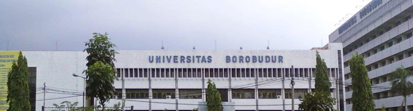 Akademi Keuangan Dan Perbankan Borobudur