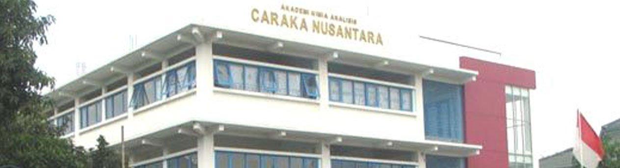 Akademi Kimia Analis Caraka Nusantara