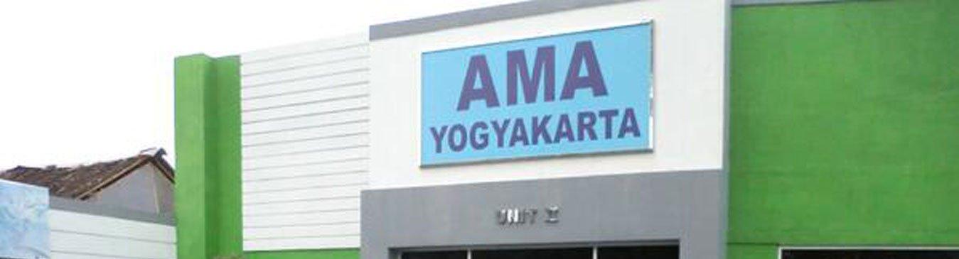 Akademi Manajemen Administrasi Yogyakarta