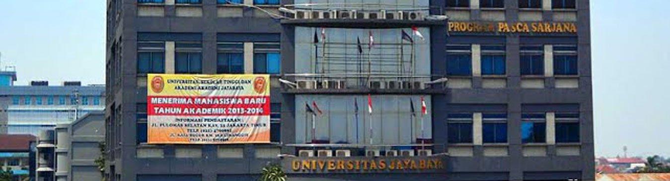 Akademi Manajemen Perusahaan Jayabaya