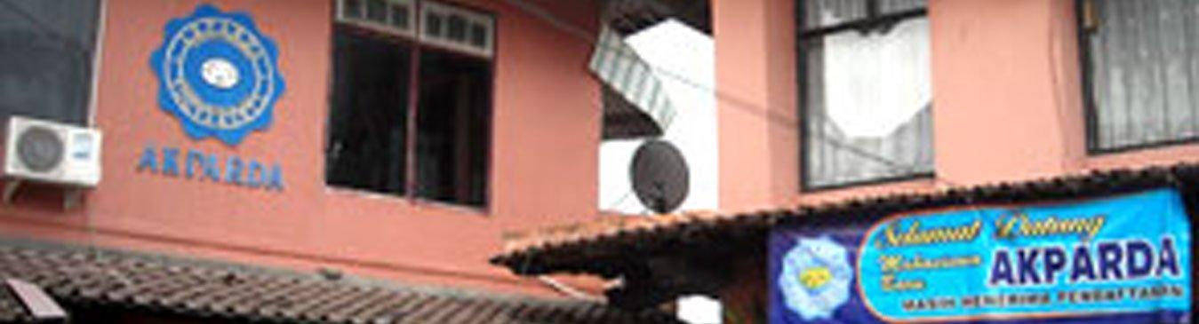 Akademi Pariwisata Dharma Nusantara Sakti