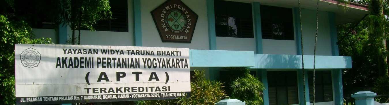 Akademi Pertanian Yogyakarta