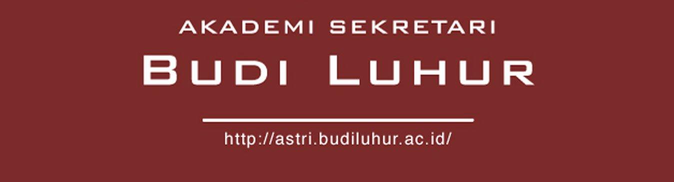 Akademi Sekretari Budi Luhur Jakarta
