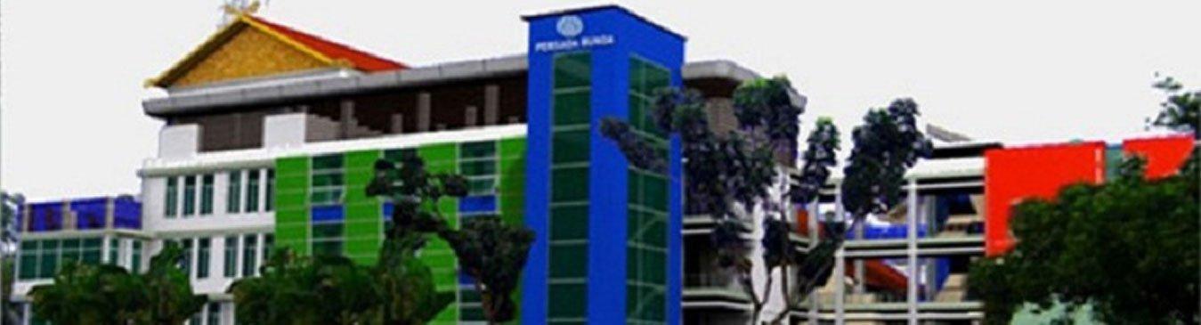 Akademi Sekretaris Dan Manajemen Persada Bunda
