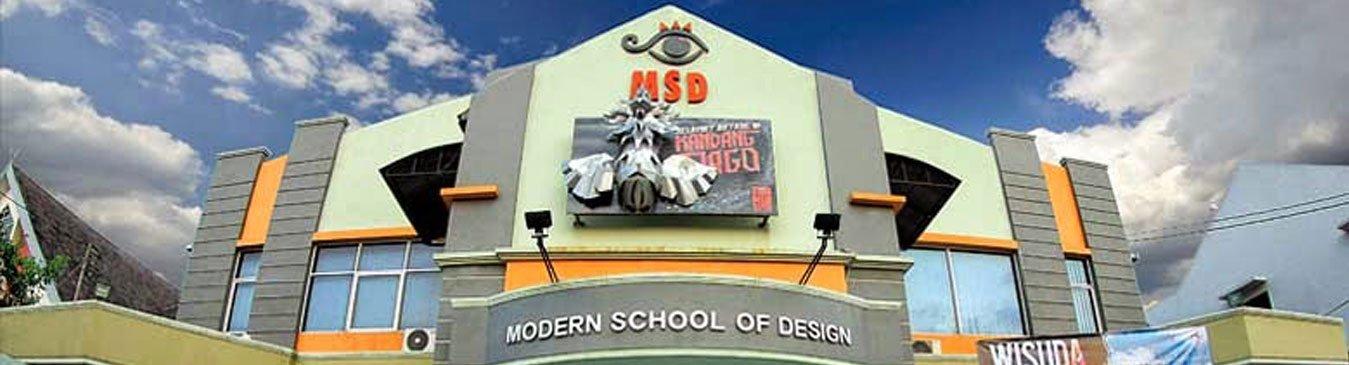 Akademi Seni Rupa Dan Desain MSD