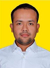 Akbar Himawan Buchari, SH.