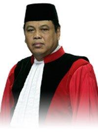 Prof. Dr. Arief Hidayat S.H., M.S.