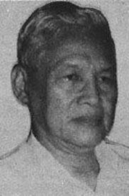 Prof. Dr. Achmad Baiquni, MSc., Ph.D
