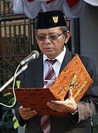 Prof. Dr. Bedjo Suyanto, M.Pd.