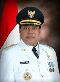 Mayor (Purn.) Choirul Huda, SH