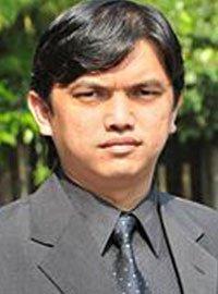 Gusti Nurpansyah, S.Sos, M.Pd, CSRS