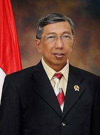 Prof. Dr. Ir. H. Gusti Muhammad Hatta, MS