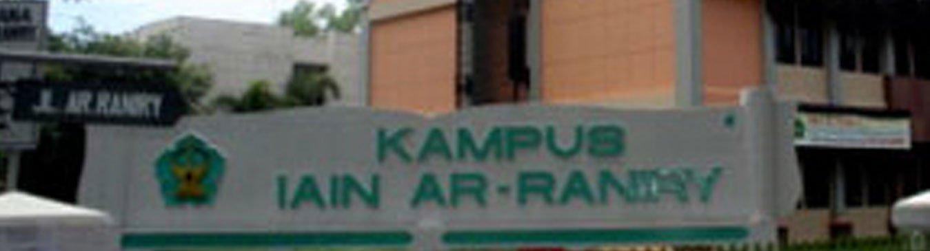 IAIN Ar-raniry