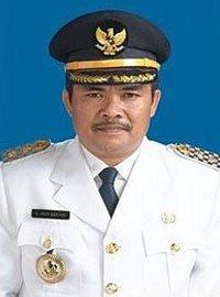 H. Ibnu Hasyim, S.Sos