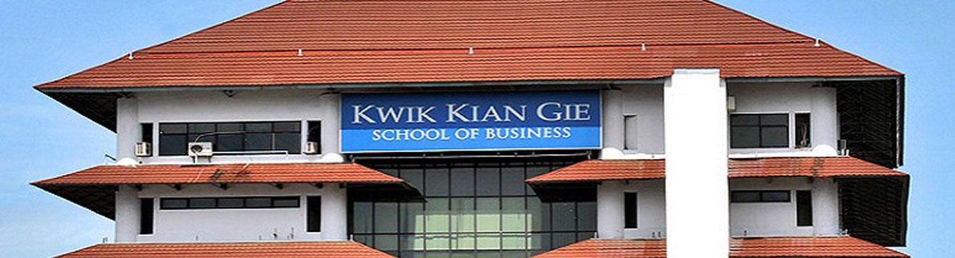 Institut Bisnis Dan Informatika Kwik Kian Gie