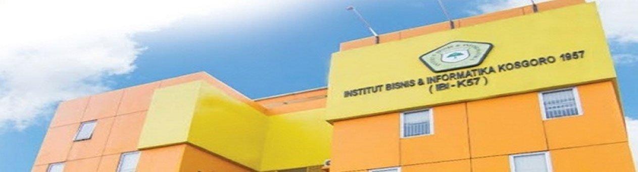 Institut Bisnis dan Informatika (IBI) Kosgoro 1957