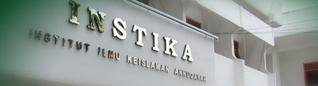 Institut Ilmu KeIslaman Annuqayah (INSTIKA) Guluk-Guluk Sumenep