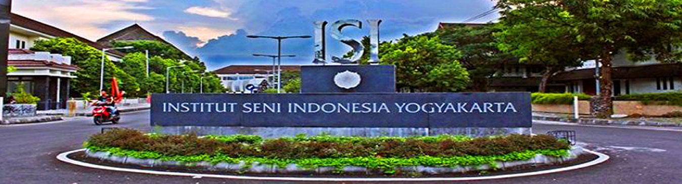 Institut Seni Indonesia Yogyakarta