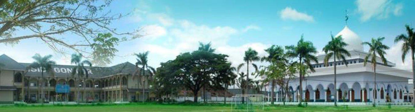 Institut Studi Islam Darussalam (ISID) Gontor Ponorogo