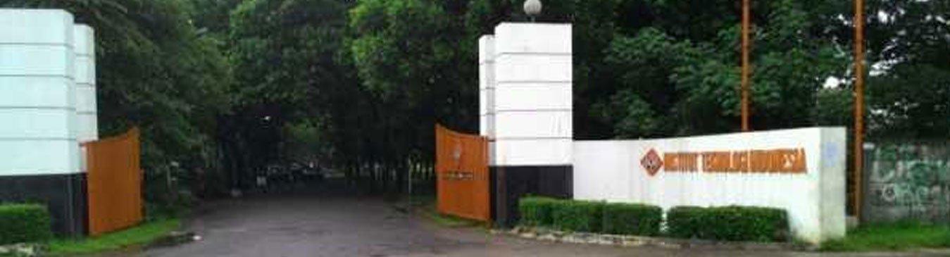 Institut Teknologi Indonesia